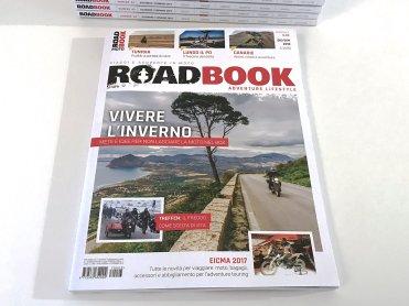 Terzo numero Rivista RoadBook