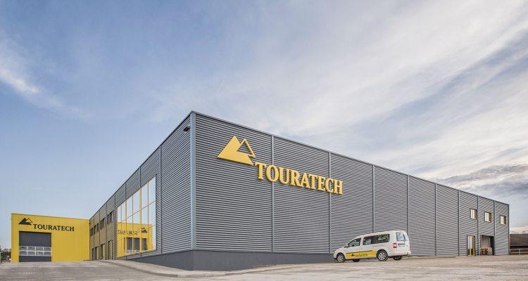 Magazzini Touratech Germania