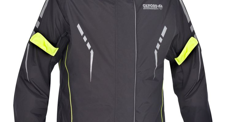 antiacqua oxford stormseal giacca