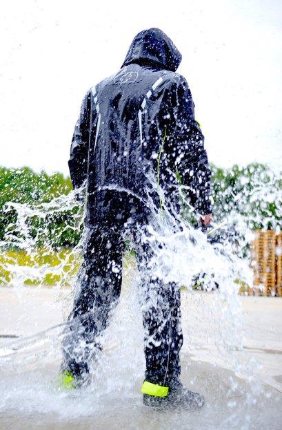 antiacqua oxford stormseal test