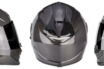 scorpion EXO 1400 Carbon