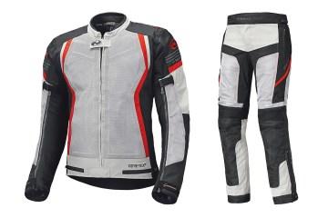 Held Aerosec GTX: giacca e pantaloni da turismo estivo