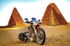 Steph Jeavons io viaggio da sola Egitto