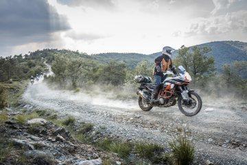 HAT Series 2018 KTM