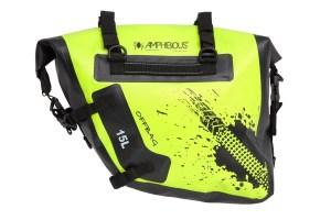 Amphibious Offbag, borse morbide di poco ingombro
