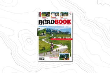 cover Copertina RoadBook N7