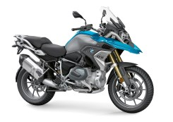 BMW R 1250 GS cosmicblue