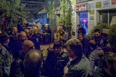 Travellers Camp Urban da Ciapa la Moto a Milano