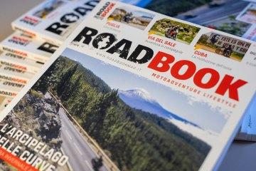 Rivista RoadBook alla prova del nove