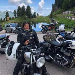 Women Riders World Relay: il giro del mondo a staffetta