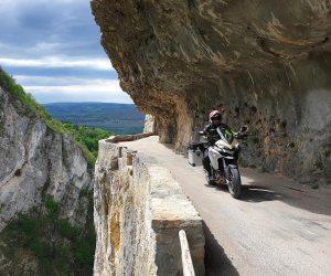 RoadBook Magazine video Ducati Multistrada 1260 Enduro