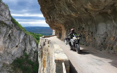 RoadBook Magazine video Ducati Multistrada 1260 Enduro
