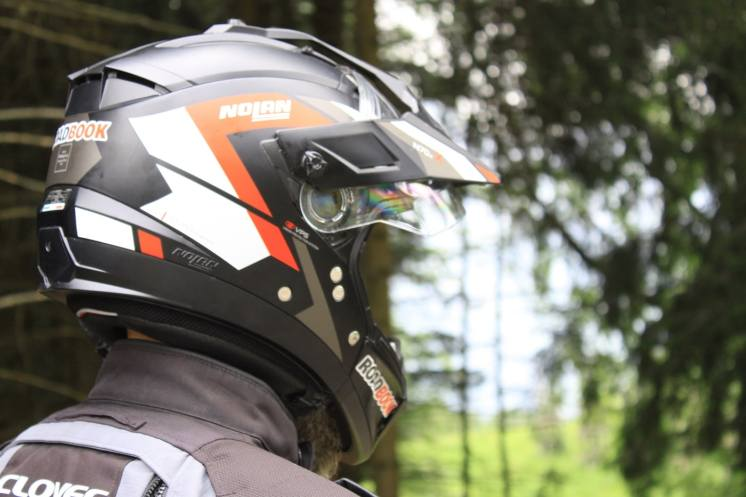 regalo motociclista casco
