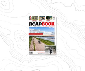 RoadBook rivista numero 12