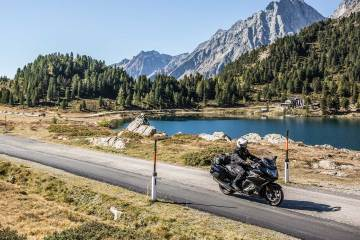 video rivista Roadbook Moto for Health