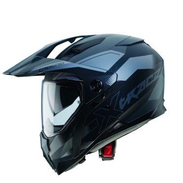 casco-caberg-xtrace-spark-matt-black-anthracite-silver-lato