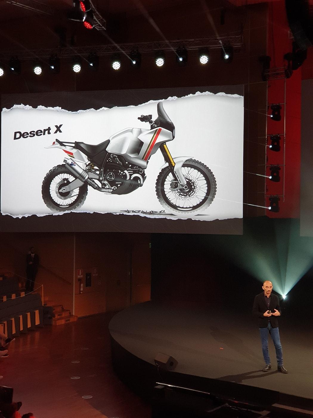 venduto in tutto il mondo nuovo design data di uscita: Ducati 2020, novità per il turismo e l'avventura - RoadBook