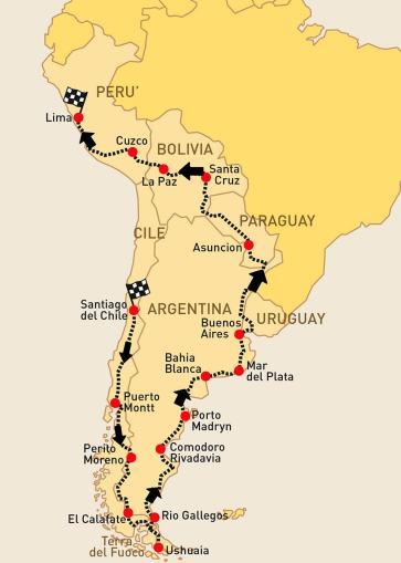 motoforpeace-in-sudamerica-anonimi-della-fede-percorso