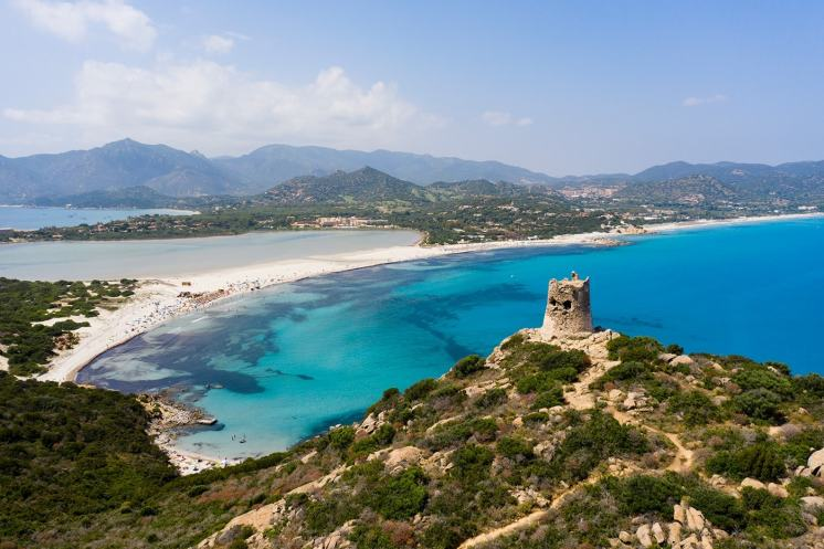 interphone-wayout-itinerario-sardegna
