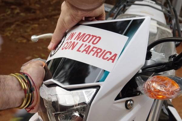 Medici Con l'Africa - Cuamm