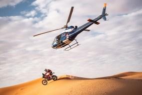 43° edizione della Dakar dal 3 al 15-gennaio-2021 in Arabia Saudita