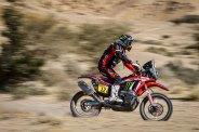 Honda vince la Dakar