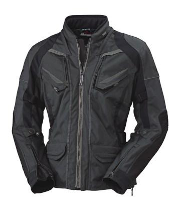 come scegliere la giacca da moto multistrato