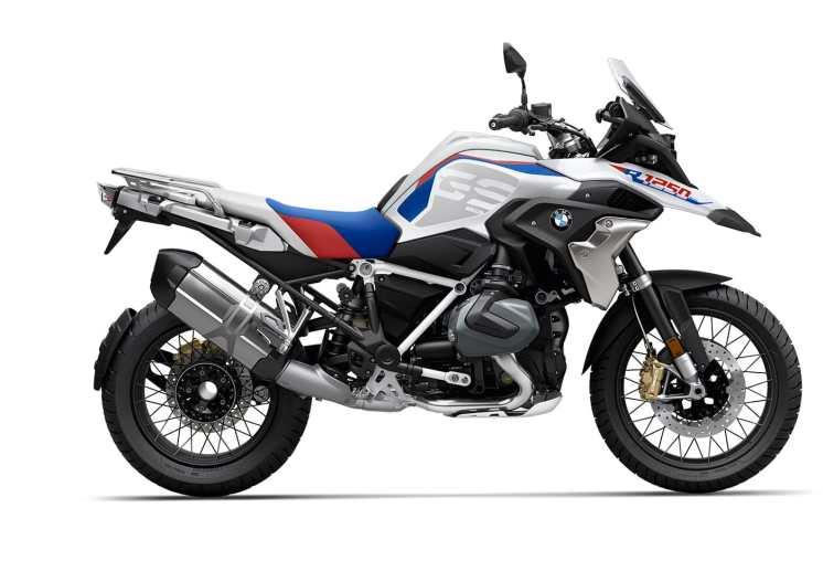 migliori moto per viaggiare in due 2021 bmw r 1250 gs