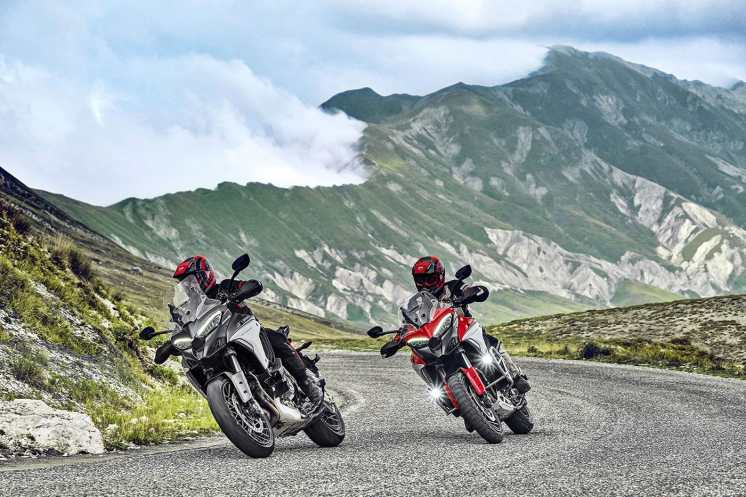 regalo motociclista ducati