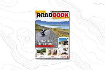cover Copertina RoadBook N22
