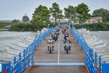 guzzisti italiani Moto Guzzi Experience
