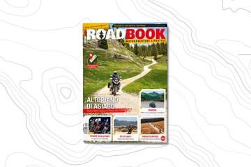rivista RoadBook numero 26