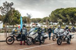 four-points-festival-2021-croazia-bmw-r1250rt-partenza-campeggio