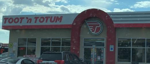 Toot-n-Totum