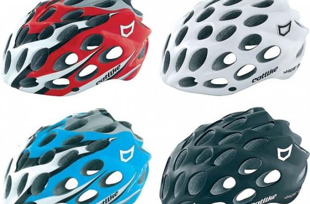 Catlike Whisper Plus Bike Helmet