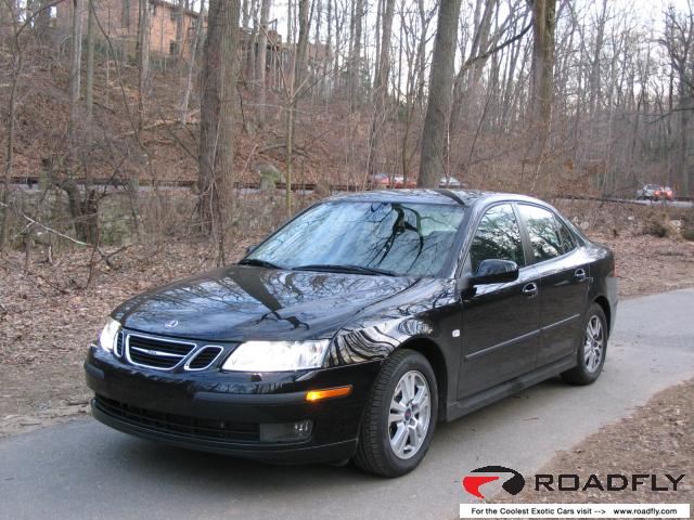 2006 Saab 9-3 Aero:  Quirky for Quirky's Sake-And Why Not?