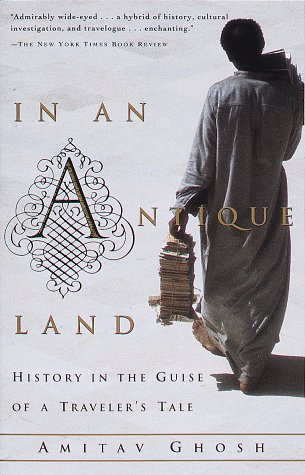Image result for in an antique land