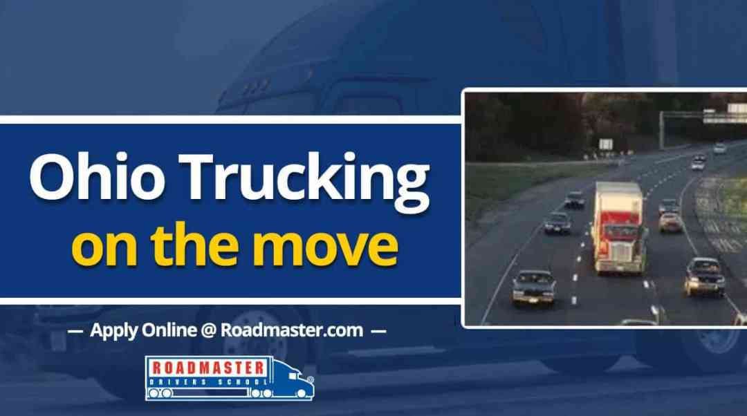 Ohio Trucking on the Move