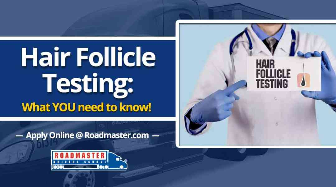Hair Follicle Testing – What You Need to Know