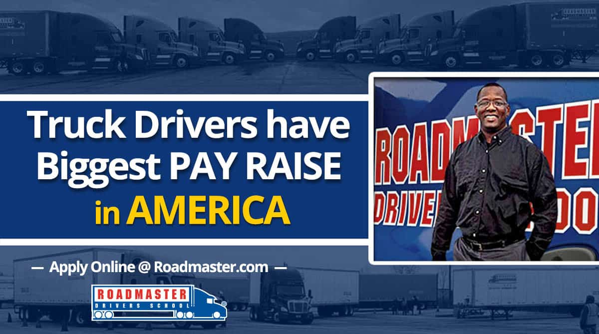 highest paid truck drivers in usa