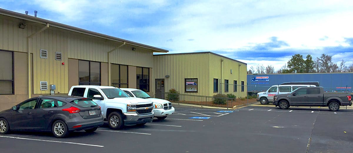 Cdl Training Truck Driving School In Atlanta Ga Roadmaster