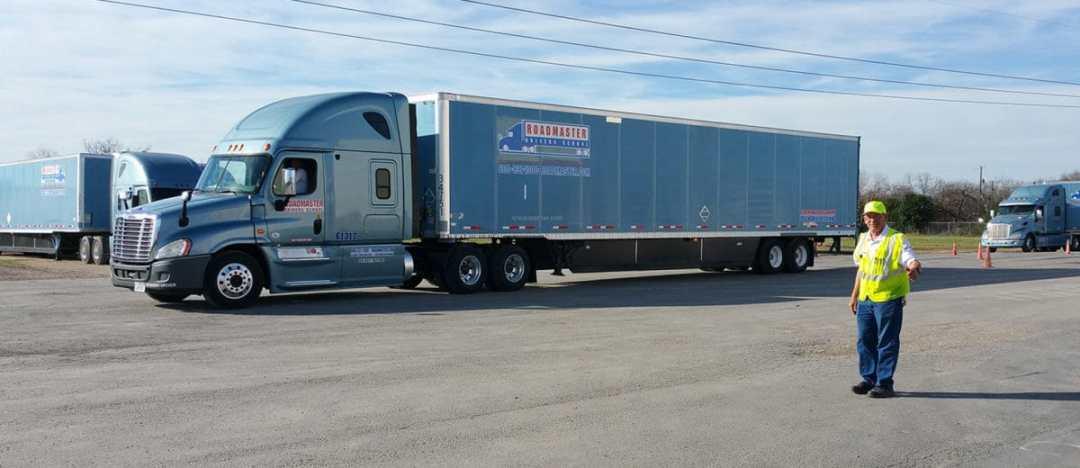 San Antonio Tx Cdl Training Amp Truck Driving School
