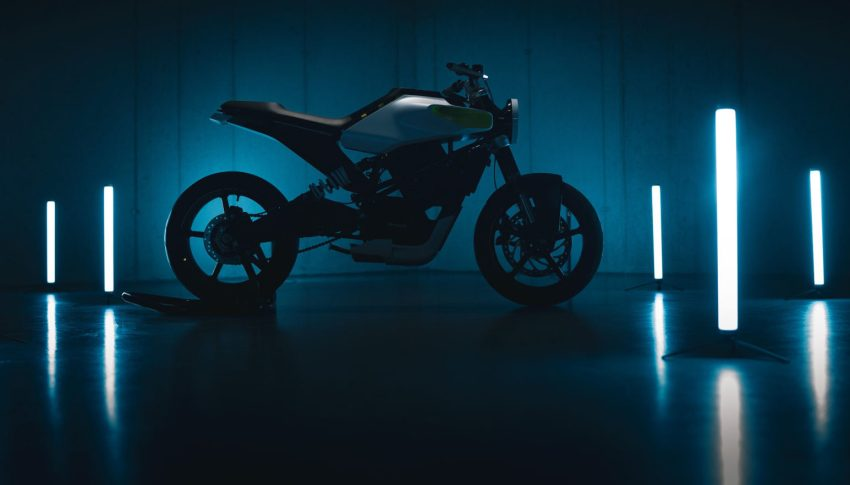 Video: Husqvarna Motorcycles Reveals E-Pilen Electric Concept Bike -  Roadracing World Magazine | Motorcycle Riding, Racing & Tech News