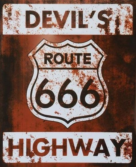 Devils Highway 5