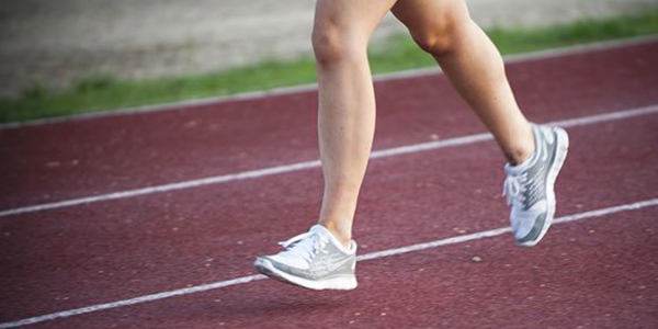 RunningStomping