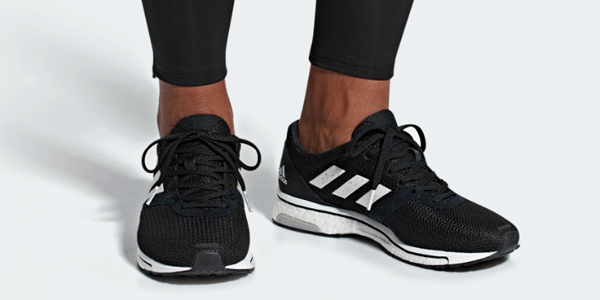 Adidas Adizero Adios 4 Review: Say What!? Your Record