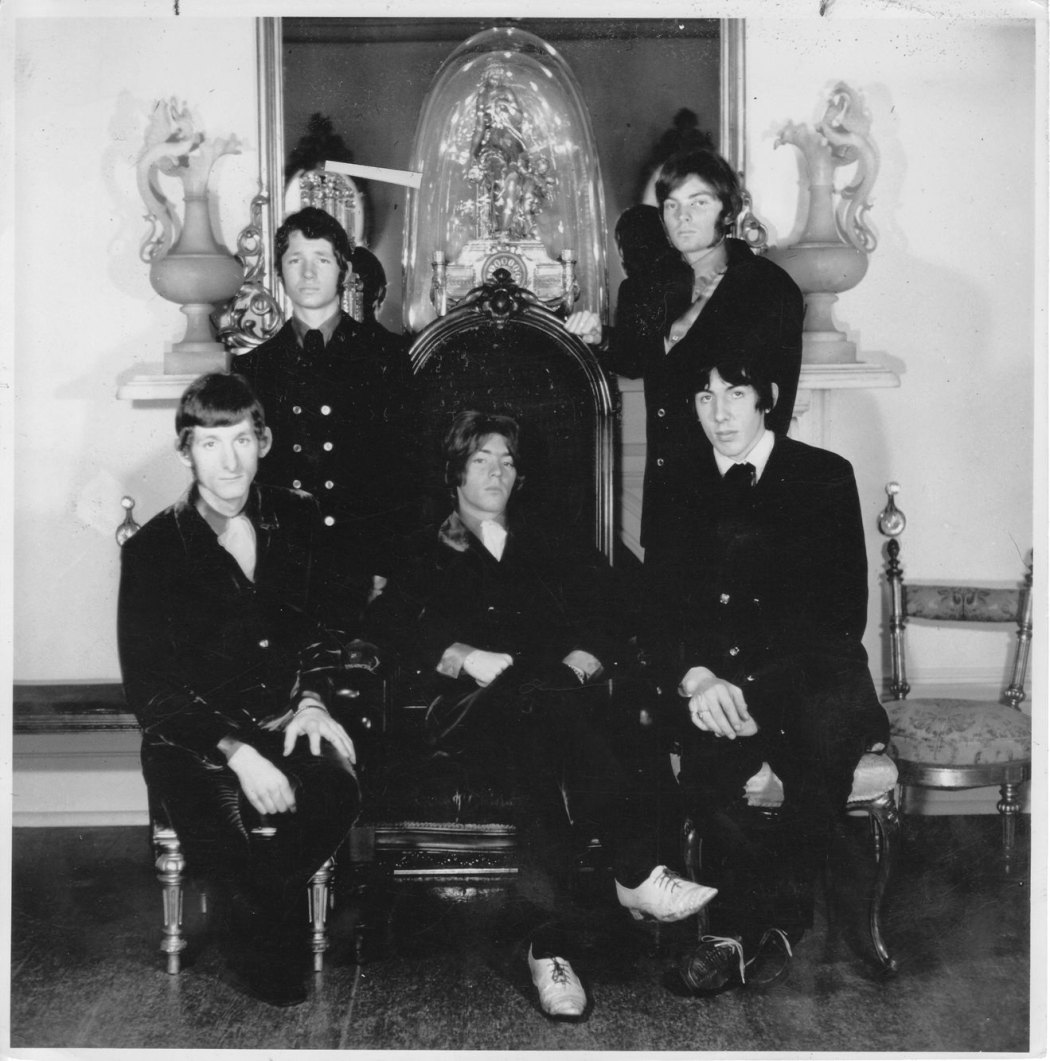 Masters in Melbourne 1967