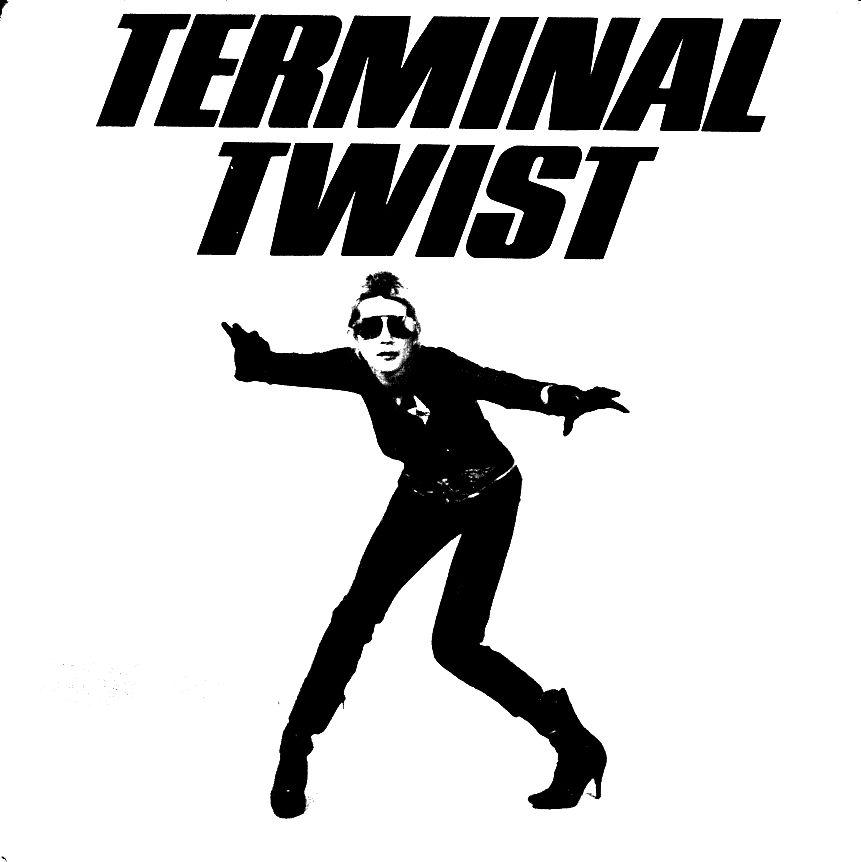 Terminal Twist E.P.