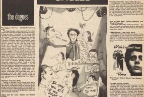 Roadrunner singles 1978-83
