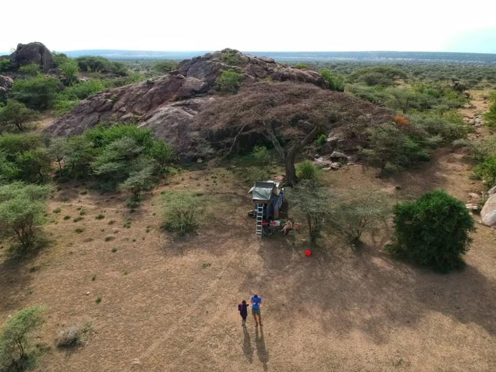 Planung einer Selbstfahrer-Safari in Tansania (Serengeti & Ngorongoro) 19